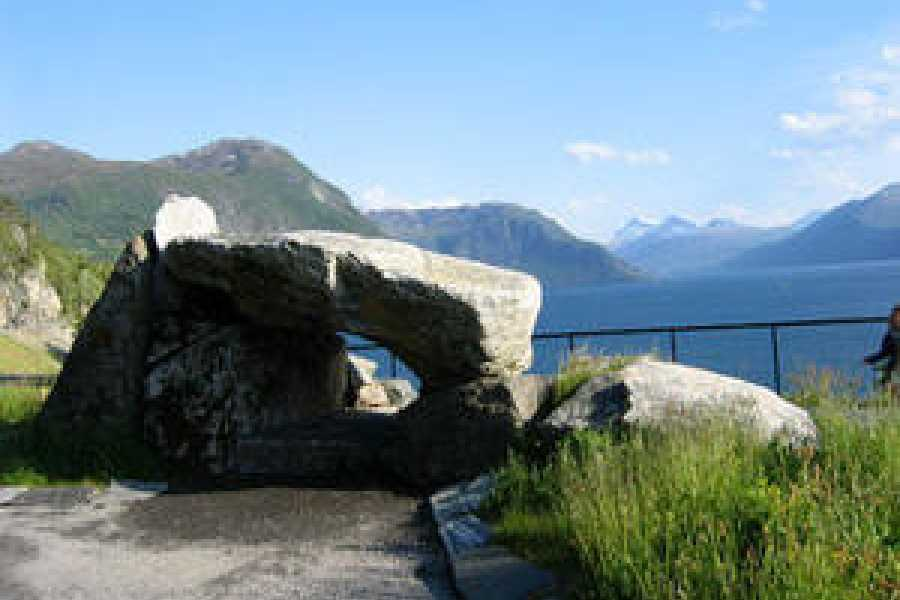 LocalTrips AS 01. Trollstigen, The Land Of The Trolls