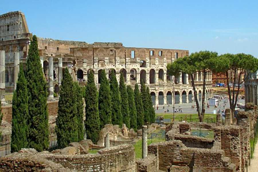 ACCORD Italy Smart Tours & Experiences LA ROMA STORICA - TOUR PRIVATO