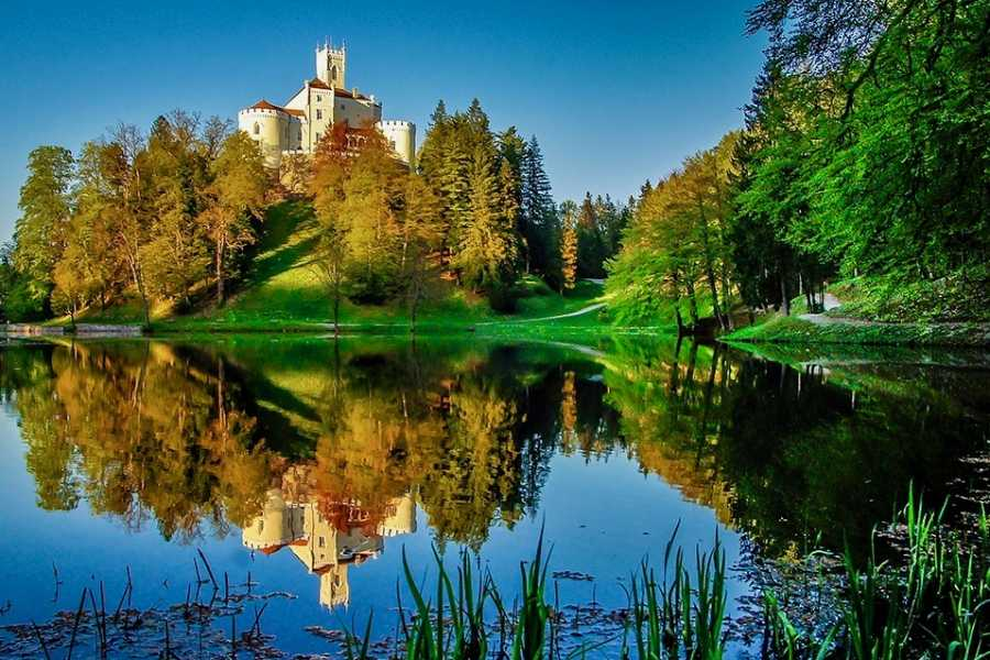 Nature Trips Zagreb, City Break - 4 days 3 nights