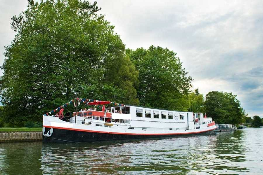 Muslim History Tours UK's FIRST HALAL Weekend Cruise