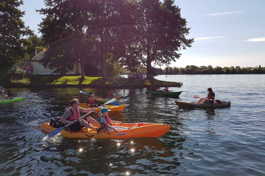 South Cerney Outdoor Adult's Party Time