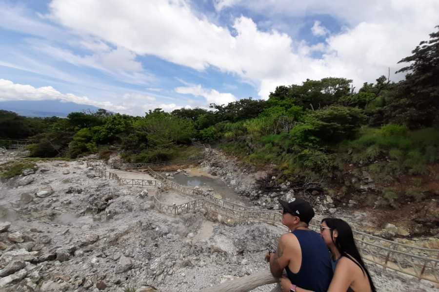 Tour Guanacaste Miravalles Volcanic Eco-Center