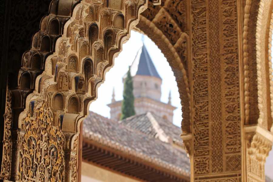 Granada Pass GRANADA PASS 48 HORAS