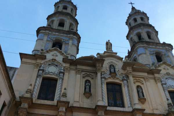 SHORE EXCURSIONS:SHARED CITY TOURS