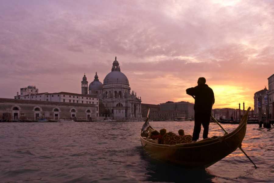 Venice Tours srl Giro in gondola personalizzato