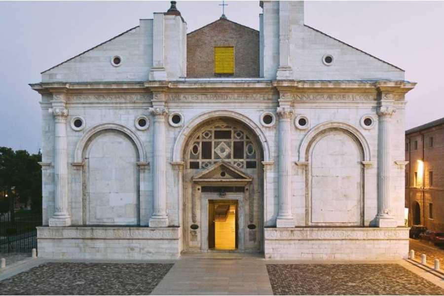 Rimini Reservation srl in liquidazione Tour Rimini Romana