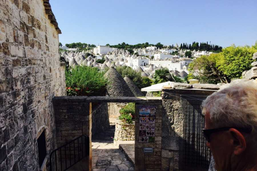 Destination Apulia Tour di Alberobello con cooking class e pranzo