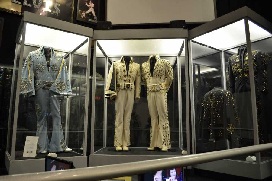 Dream Vacation Tours Elvis Presley Experience Dream Tour  Featuring Thane Dunn