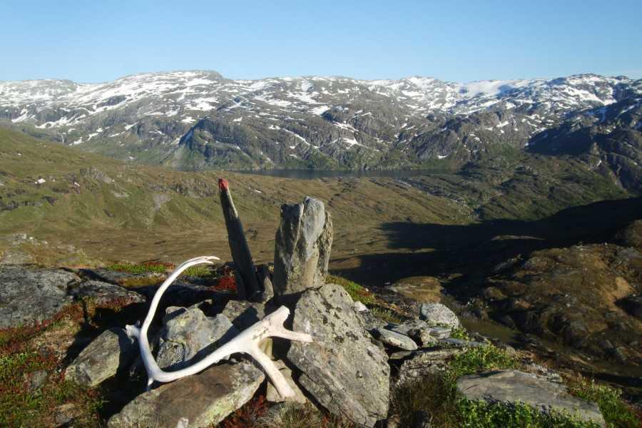 Juklafjord -Jondal Tourist Information 3-Våhaug-Vatnasetenuten