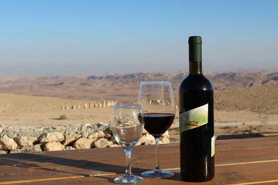 Desert-Pass Friendly Desert Adventure - 3 Day Tour Package