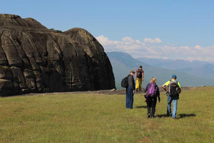 Visit Meteora Hiking Tour of Meteora