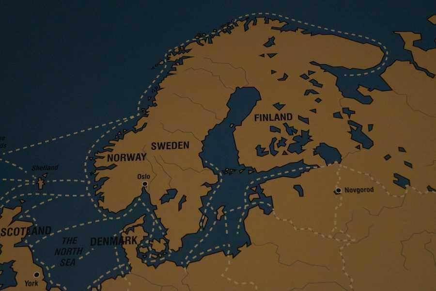 Norditours Viking Capital