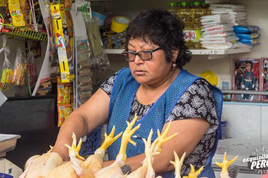 Exquisito Perú Barranco Ultimate Peruvian Food Tour