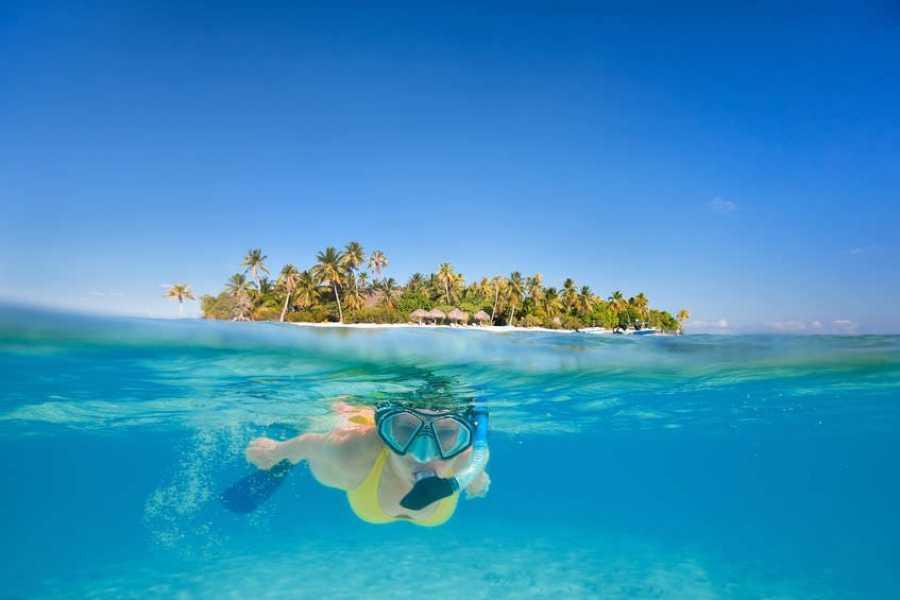 Eleuthera Adventure Tours Ltd. Schooner Cay Adventure