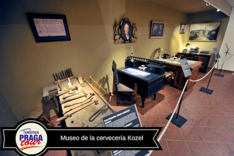 Turistico s.r.o. TOUR TO KOZEL BREWERY
