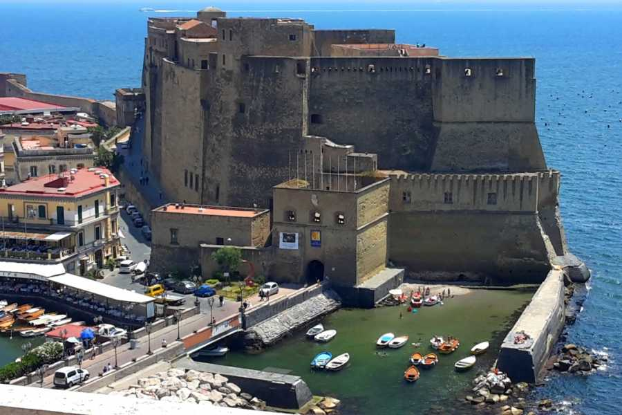 Campania Food & Travel Tour della Napoli Medievale