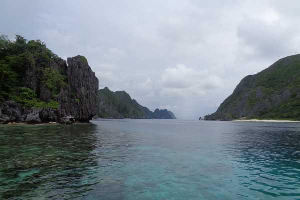 7 days Combi Elnido + Puerto Princesa Palawan Philippines