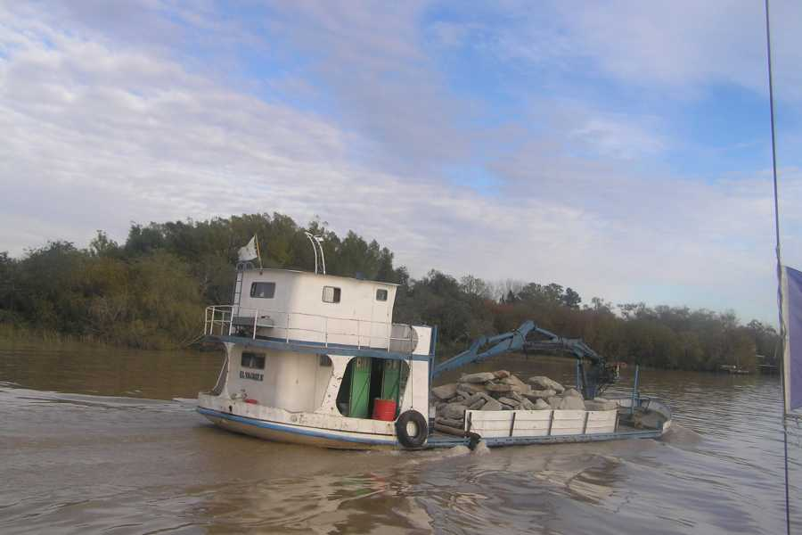 www.buenosairestouring.com PRIVATE TOUR OF TIGRE AND THE DELTA