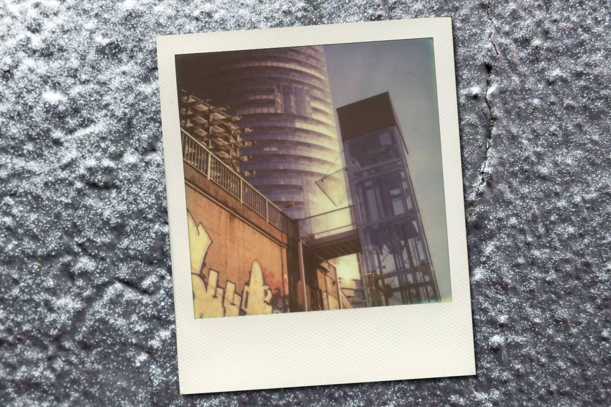 Sophort Polaroid Photo Tour Vienna - Urban