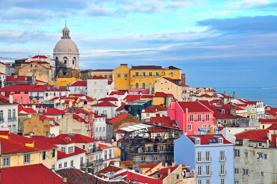 SANDEMANs NEW Lisbon Tours Lisbon's Alfama Walking Tour