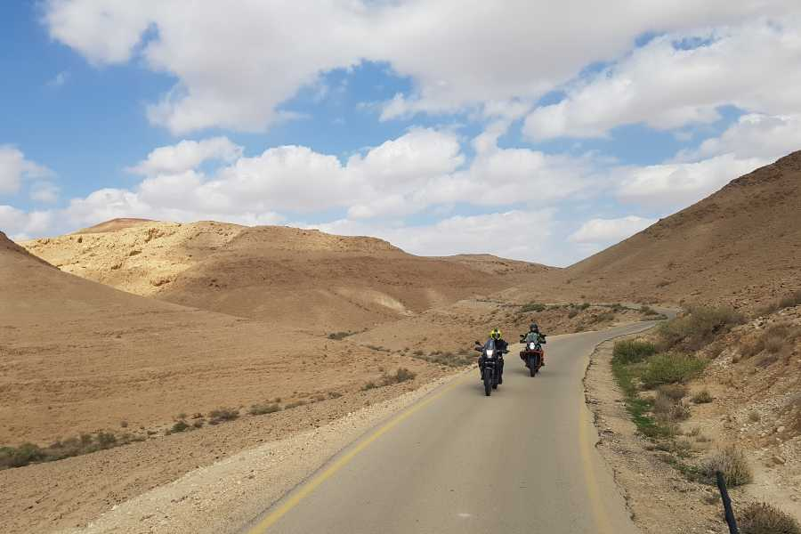 Bikelife - Motorcycle Tours in Israel Israel Off the Beaten Track