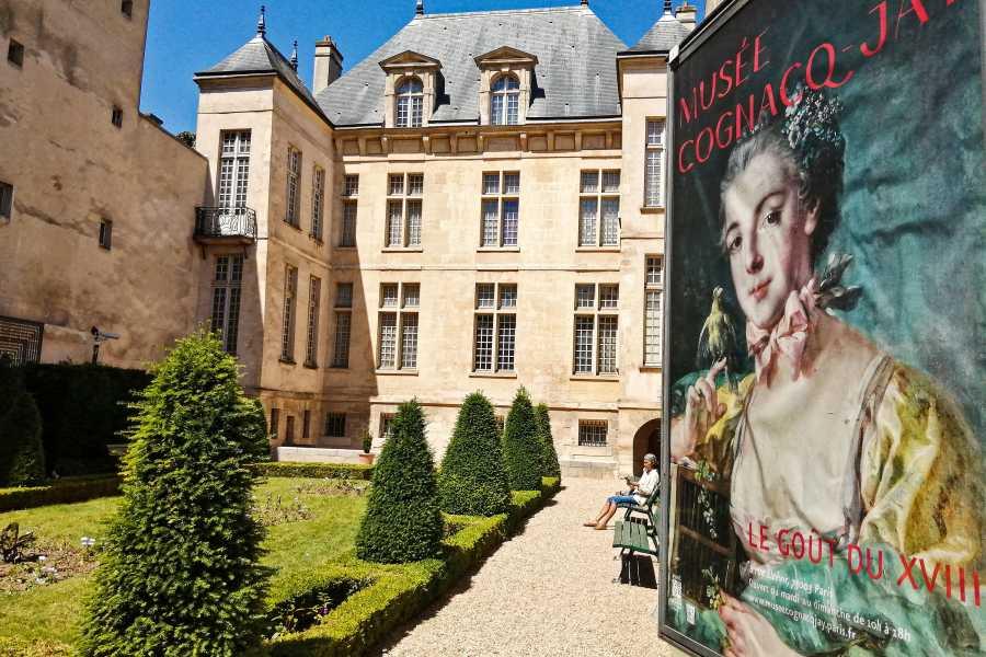 Memories France Hidden treasures of the Marais Kids and Family tour