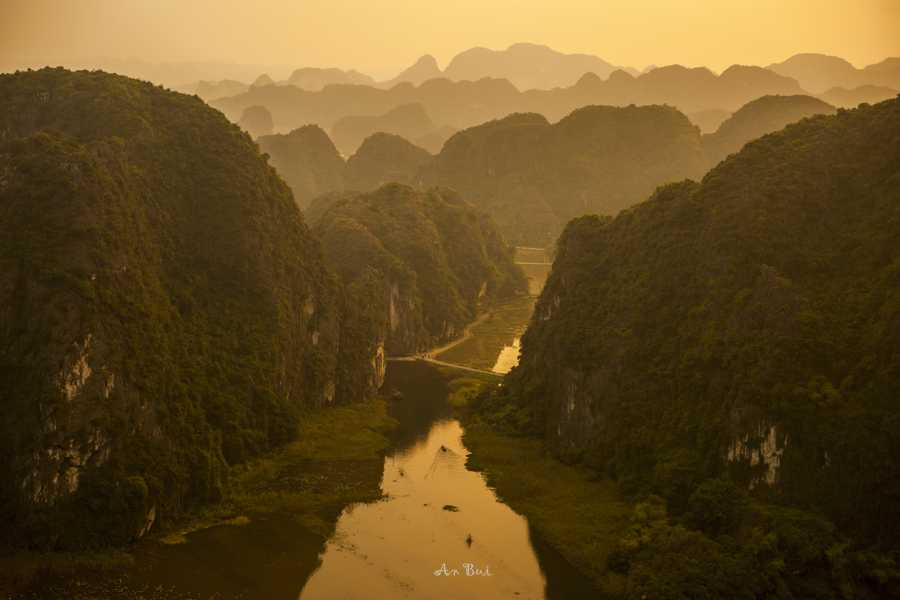 Viet Ventures Co., Ltd Trekking northern Vietnam 6 days