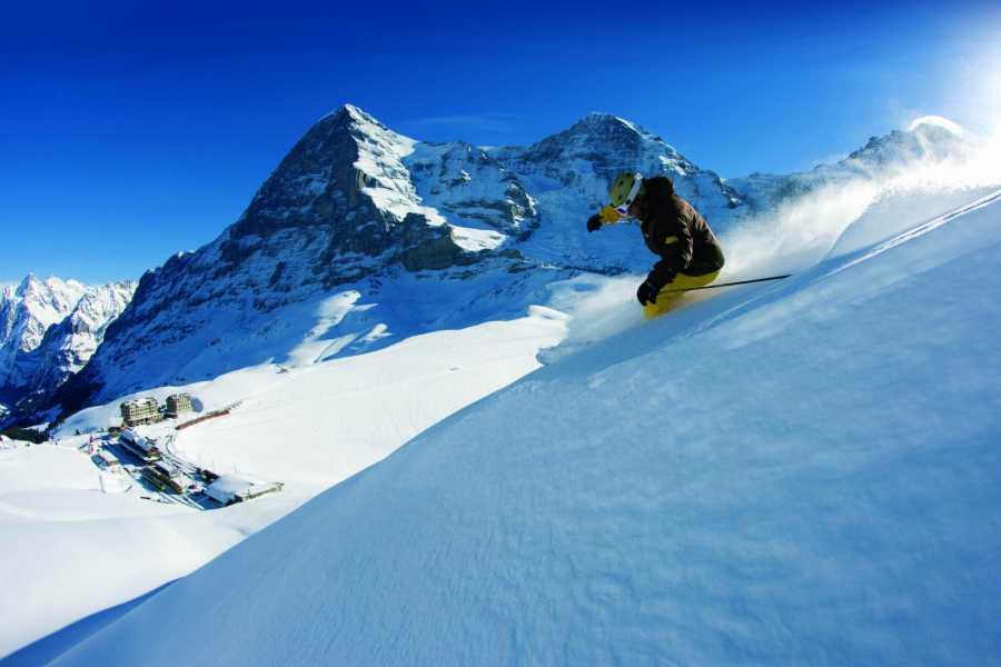 Bus2Alps AG Interlaken Winter - Meet Us There