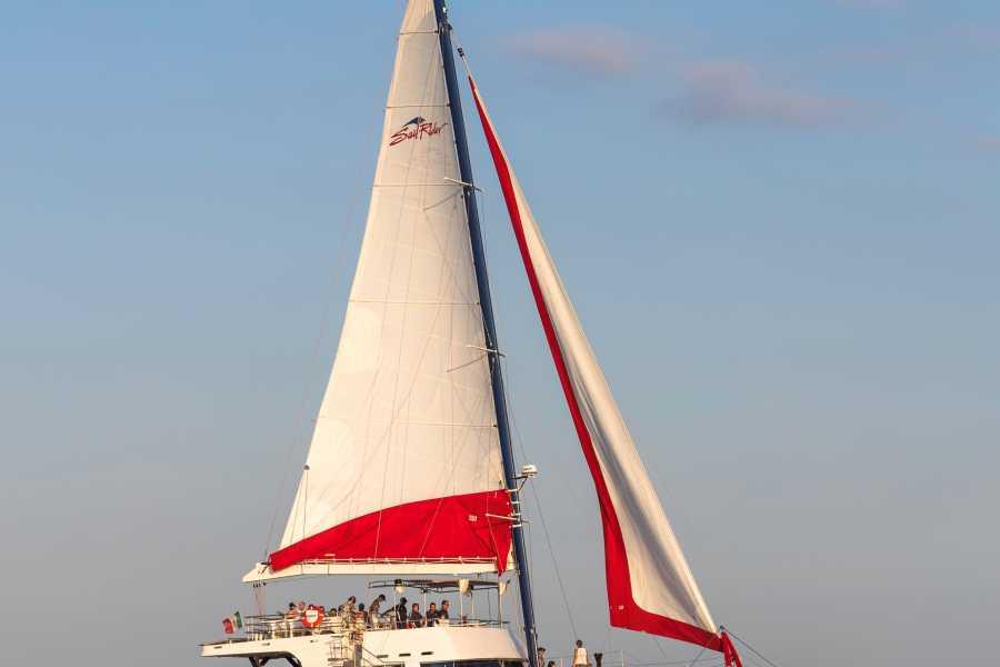Pacifico Tours SA de CV Sail Rider Signature Tour