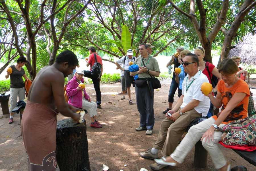 Cinnamon Holidays Private Limited Village Trail - Habarana