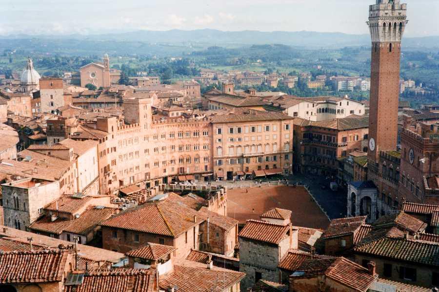 Enjoy Chianti Siena & Wine - Shared Tour