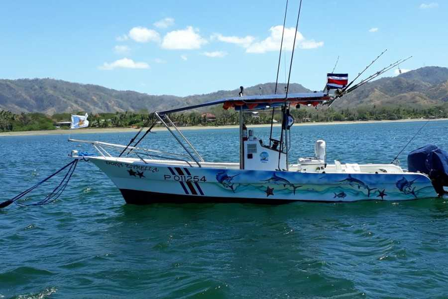 Tour Guanacaste Ocean Safari Tour