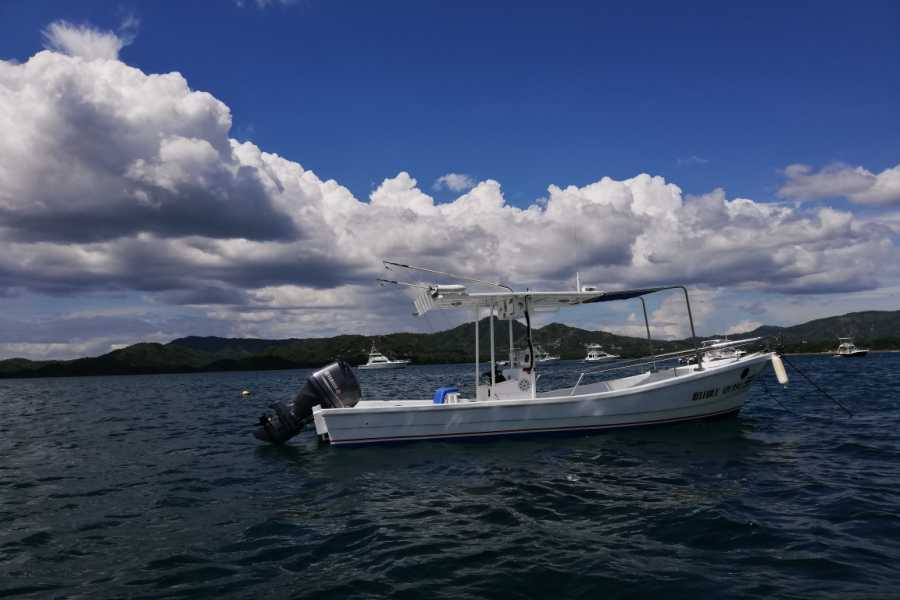 Tour Guanacaste Las Catalinas Ocean Safari Tour