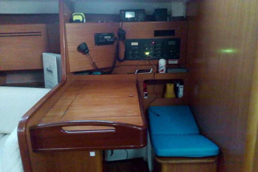 Cacique Cruiser BOAT TO COLOMBIA - Koala X Monohull