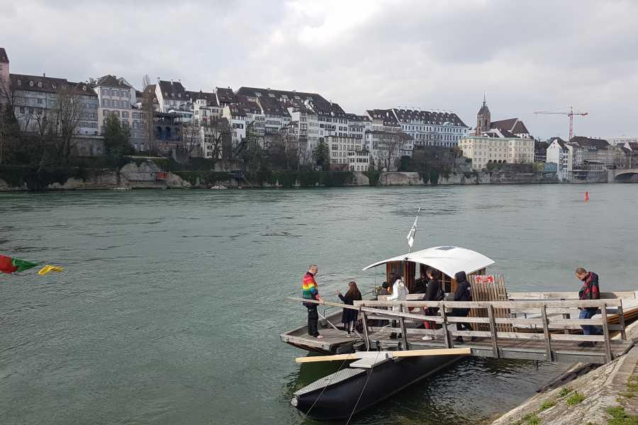 SwissTravelGuide Basel City Tour