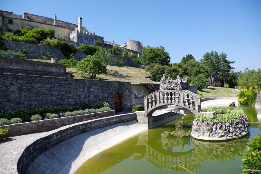ToDoInSlovenia, brand of Kompas d.d. Škocjan Caves & Karst region - Secrets of Unesco Heritage