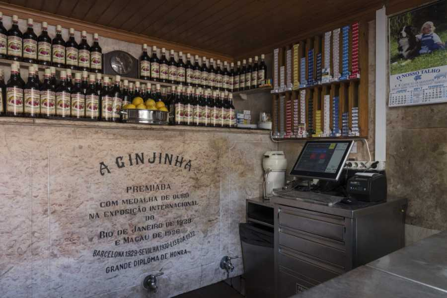 The Rogue Historians Lda Lisbon Private: Historic Shops and Crafts of Lisbon