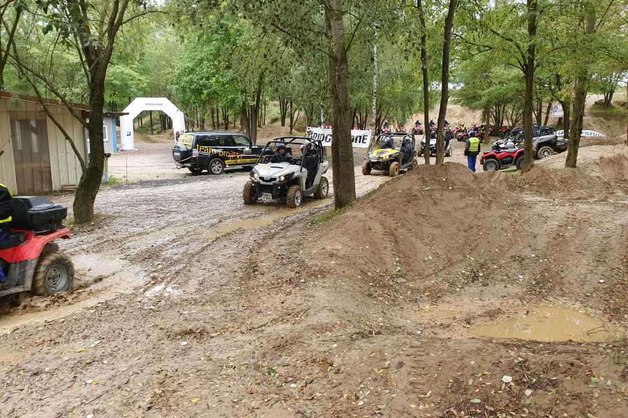 BuggyPark by HB-Adventure Switzerland Offroading with 4x4 ATV and 4x4 Buggy