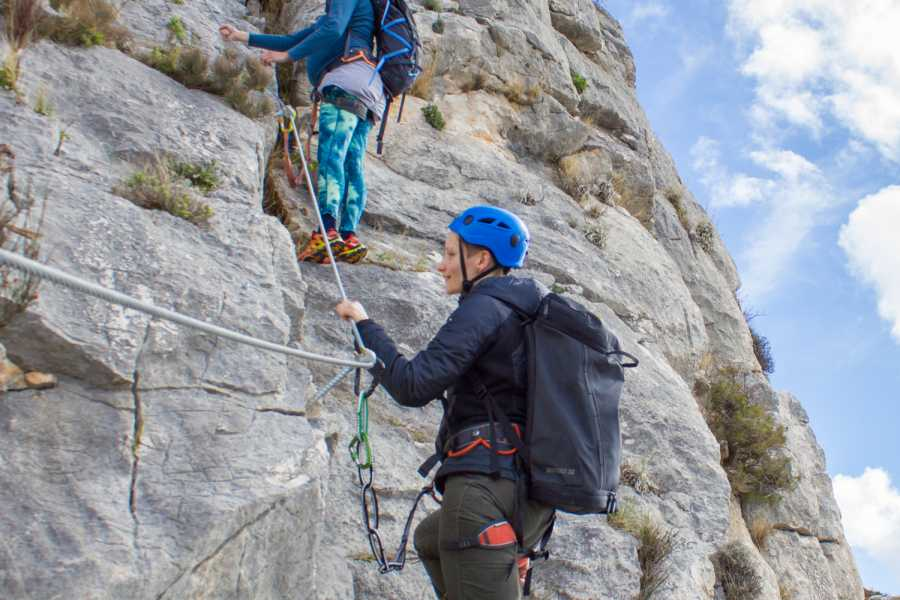 Iris Adventures Croatia Via ferrata Split - Perun