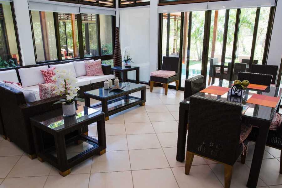 Tour Guanacaste On-Line Villa Selmena