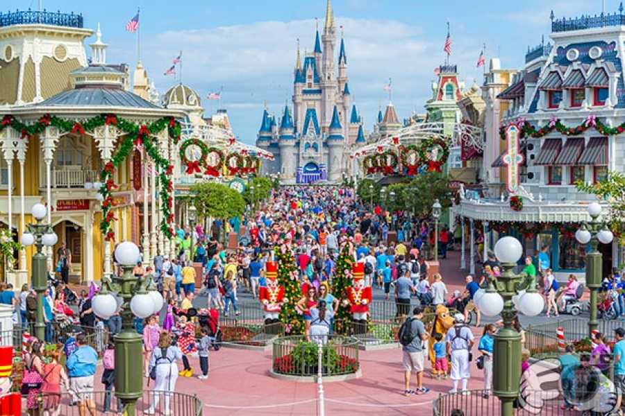 Dream Vacation Tours Florida / Orlando (13 days) French tour