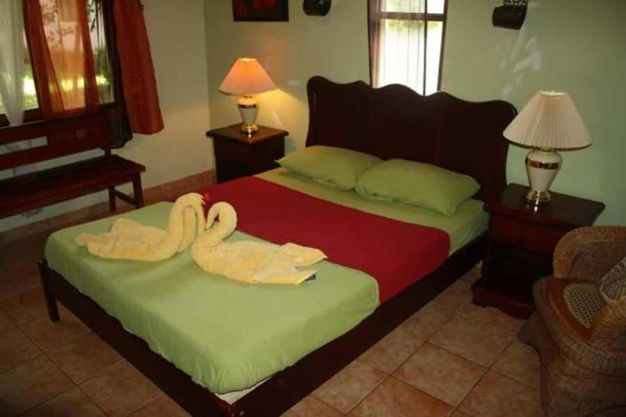 Tour Guanacaste Villa del Sol