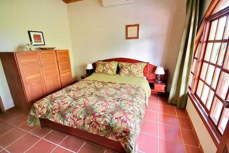 Tour Guanacaste On-Line Casa Marguerita
