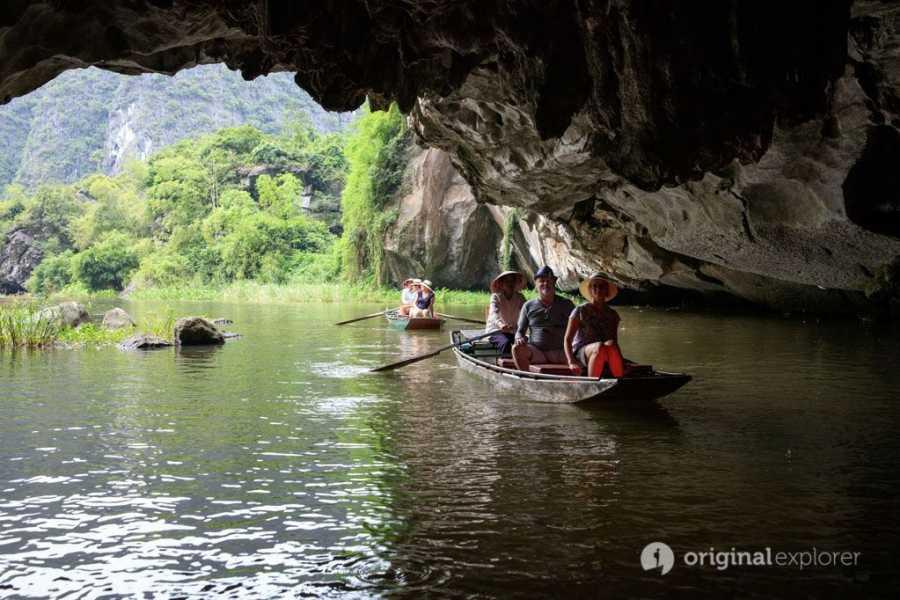 Friends Travel Vietnam Real Ninh Binh Experience