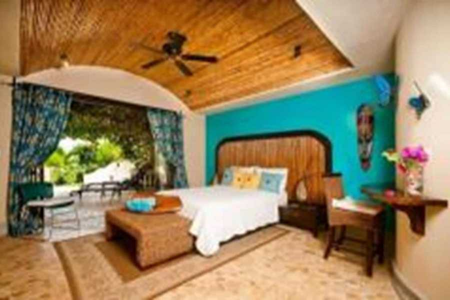 Tour Guanacaste On-Line Villa Bougainvillea