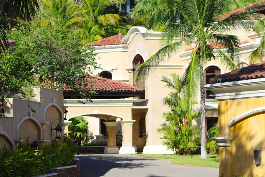 Tour Guanacaste On-Line Hacienda Paraiso