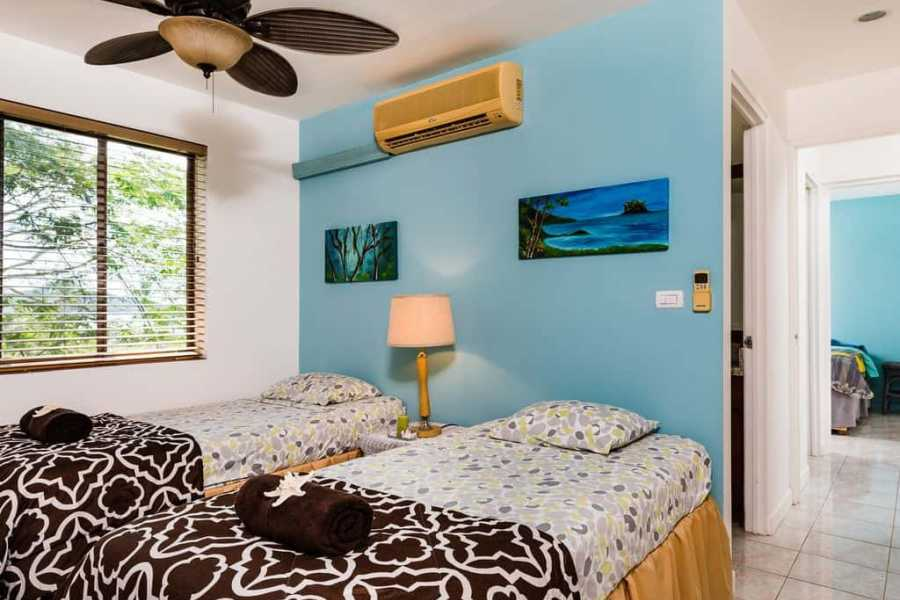 Tour Guanacaste Endless Beach Condo 2-4