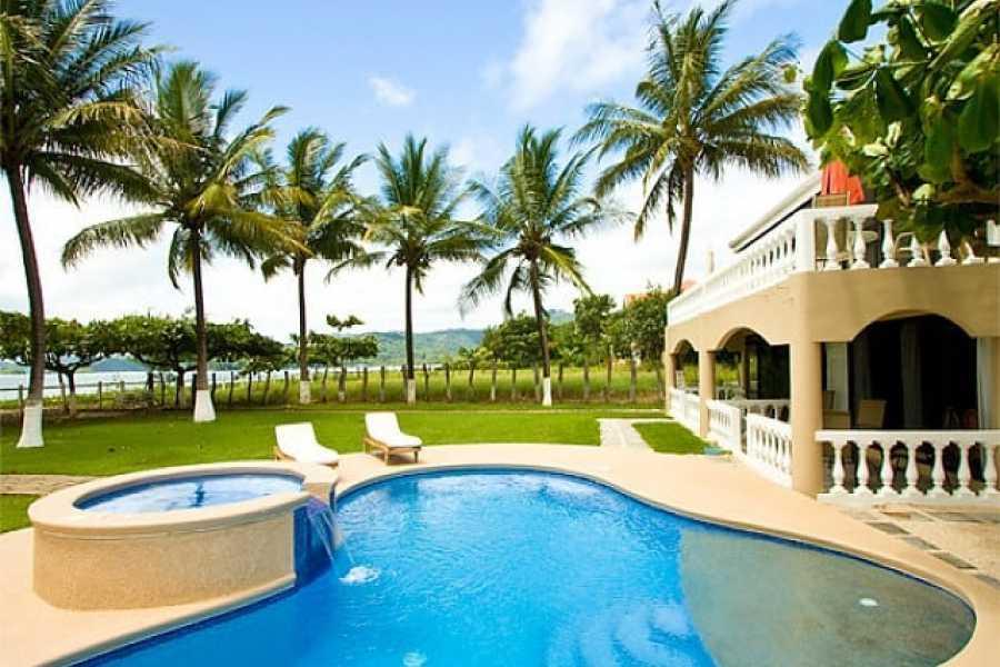 Tour Guanacaste On-Line Endless Beach Condo 2-4