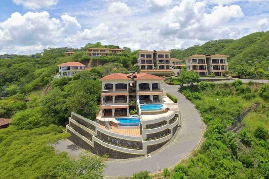 Tour Guanacaste On-Line Mariners Point C3
