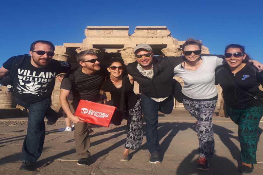 Journey To Egypt Egypt Itinerary 7 days